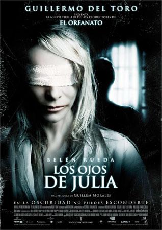 Crítica: Los ojos de Julia.