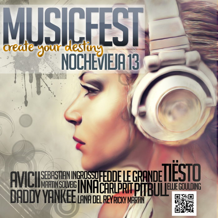MusicFest especial Nochevieja 2013