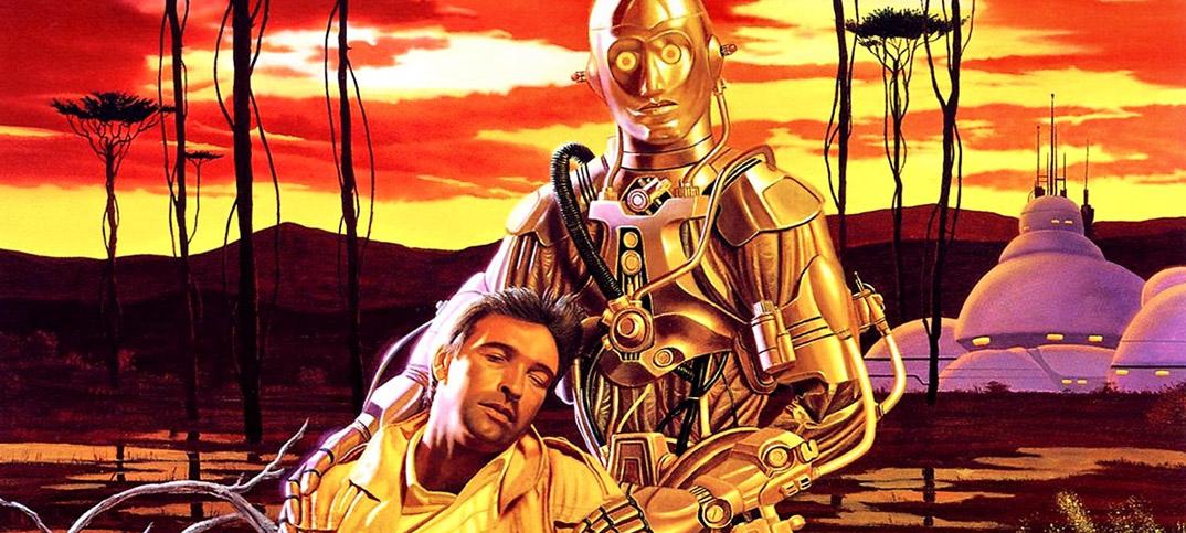 Reseña: Los robots del amanecer – Isaac Asimov