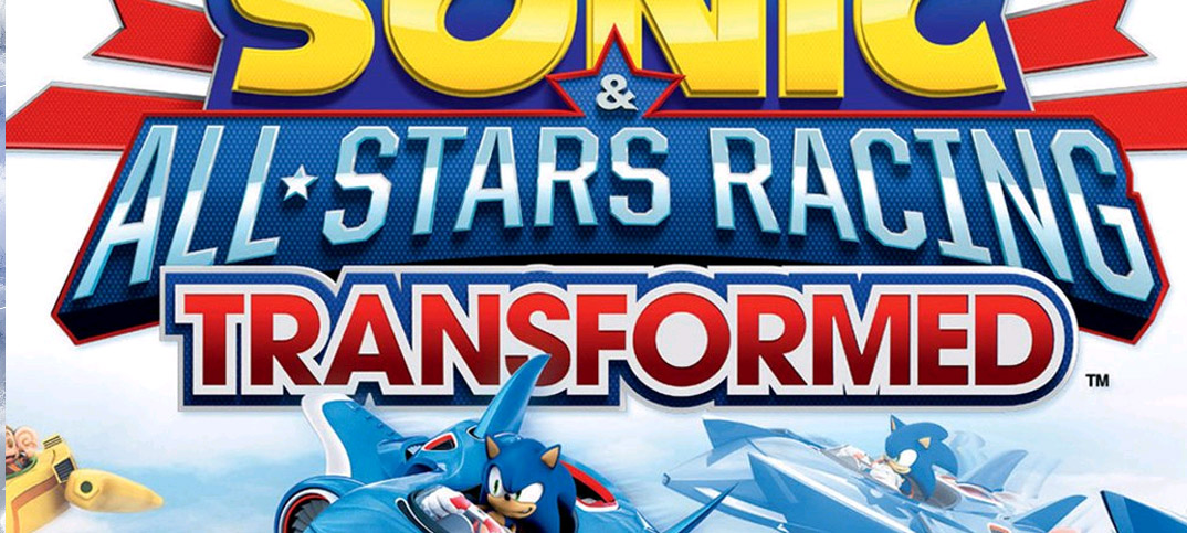 Primeras impresiones: Sonic AllStar Racing Transformed