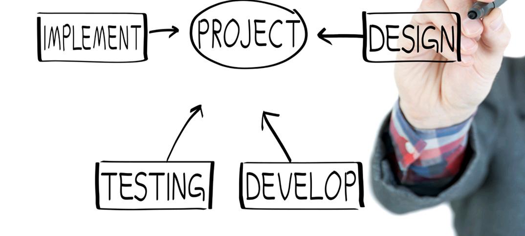Tu primera aplicación – I. Diseño Funcional