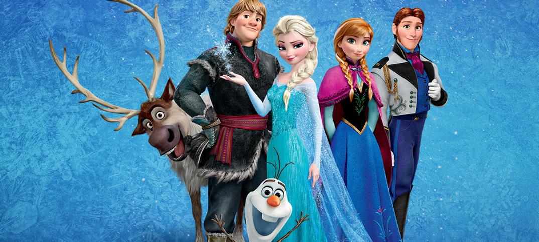 Crítica: Frozen