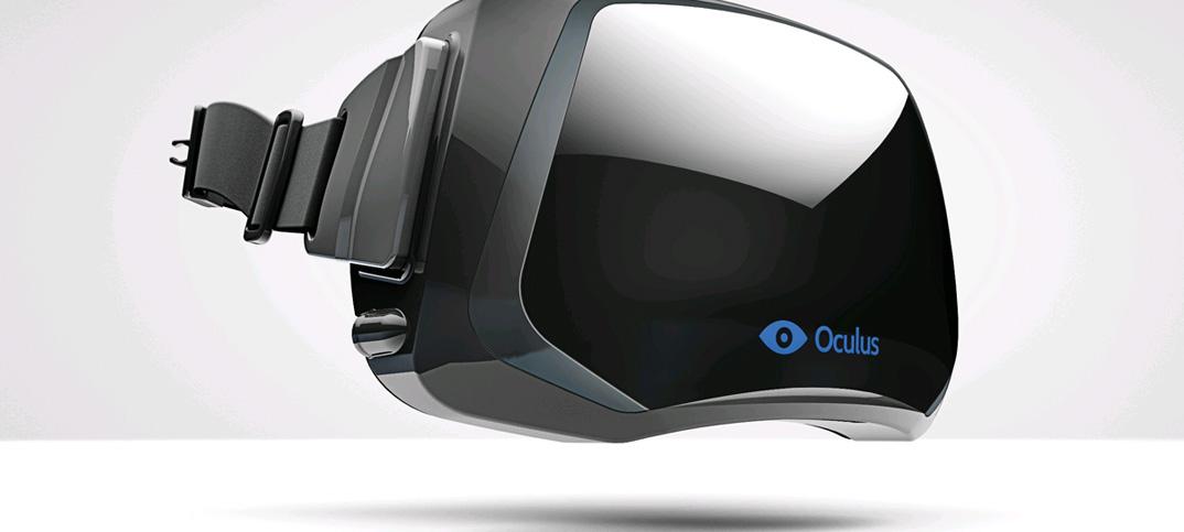 Facebook adquiere Oculus VR por 2.000 M$