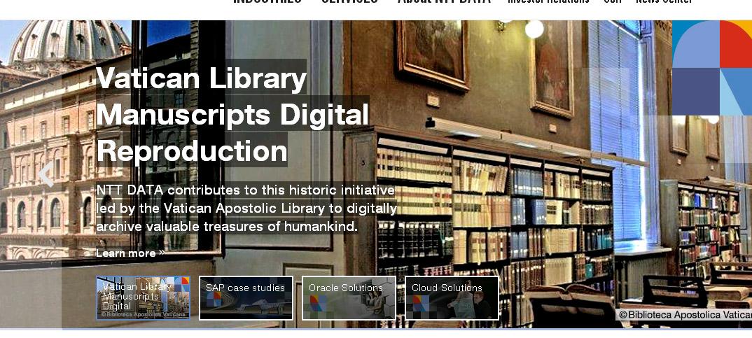 El Vaticano decide publicar su archivo online