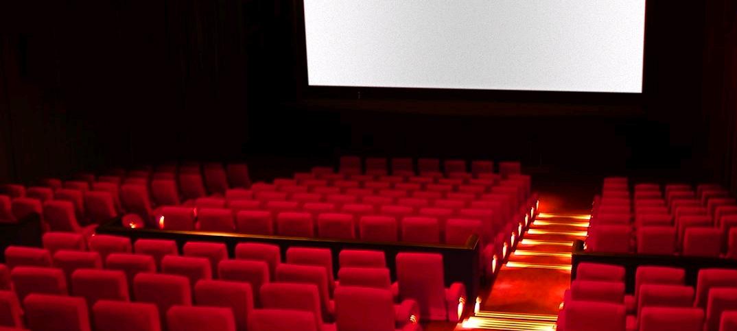 Silencio por favor: esto es un cine.