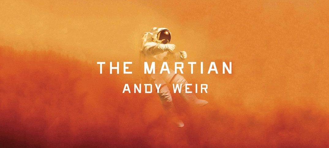 Reseña: El Marciano – Andy Weir