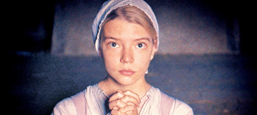 Crítica: The Witch – La Bruja: Una leyenda de Nueva Inglaterra. (2015)