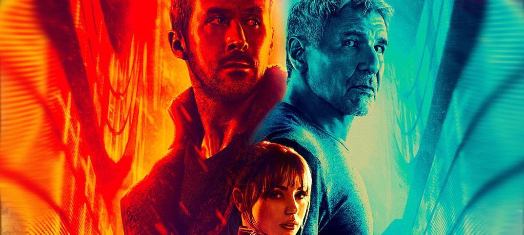 Crítica: Blade Runner 2049 (2017)