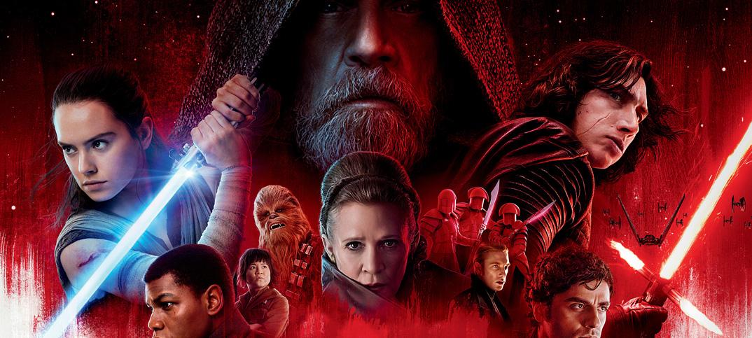 Crítica: Star Wars – Los últimos Jedi (2017)