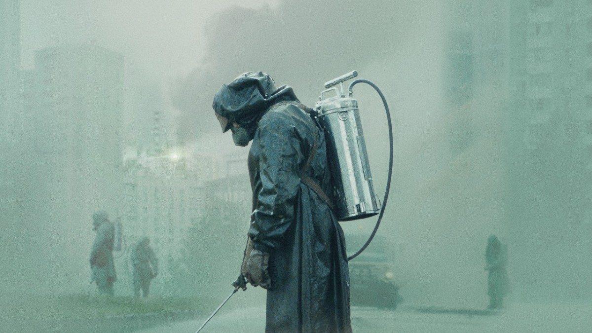 Crítica: Chernobyl (2019)
