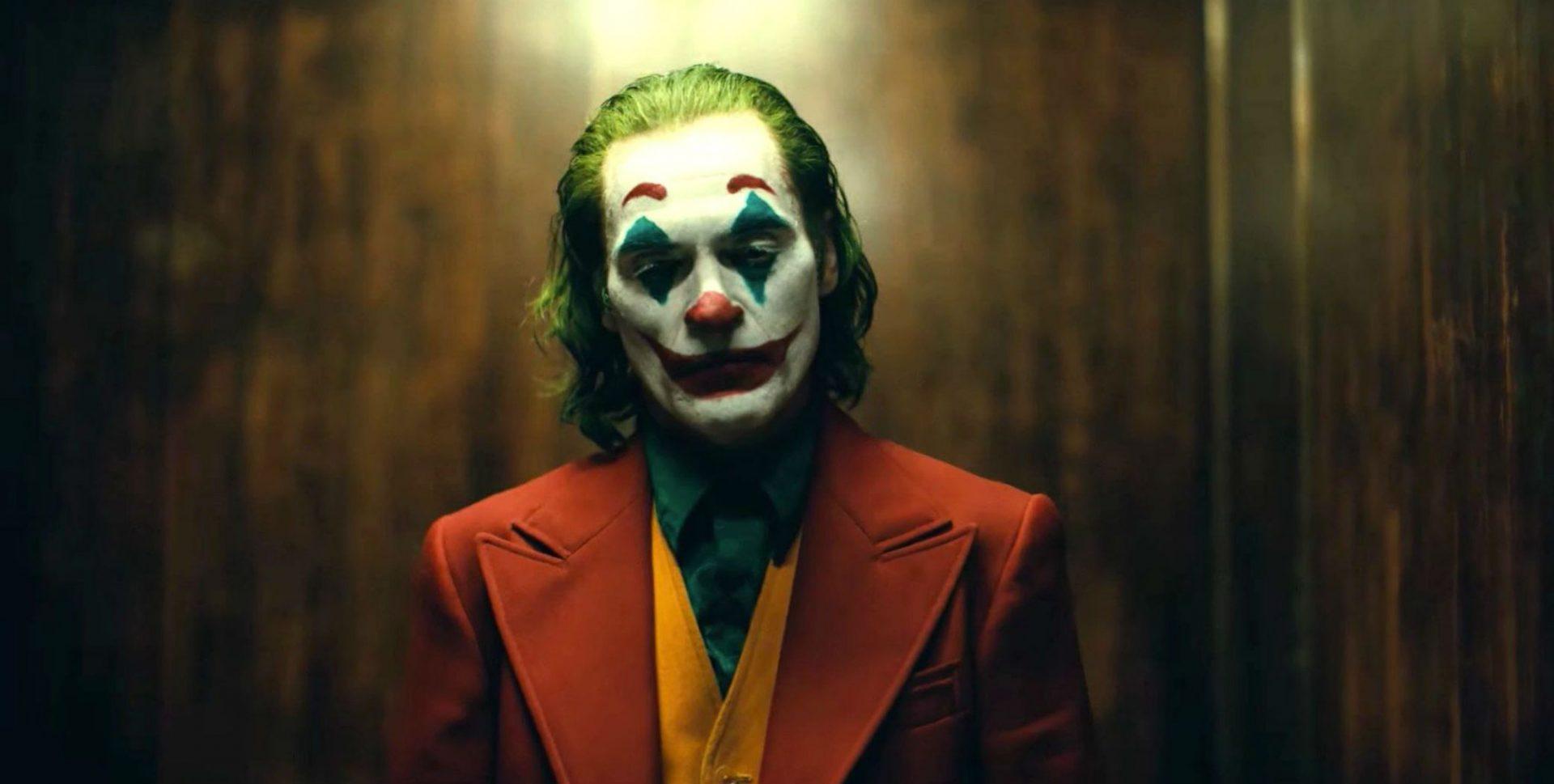 Crítica: Joker (2019)