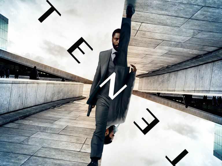 Crítica: Tenet (2020)